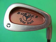 "28"" TaylorMade Burner 9-P Junior Iron. Bubble K-30 Graphite Shaft"