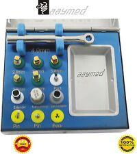 Bone Expander Sinus Lift Kit 12 Pcs. Dental Implant Surgery Instrument Free Ship