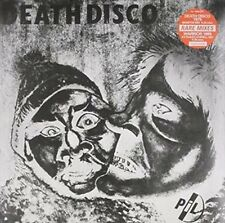 Death Disco/Warrior [Record Store Day 2014 Exclusive] [Single] [Limited] by Public Image Ltd. (Vinyl, Apr-2014, Universal)