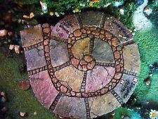 Follow Your Dreams Pathway / Patio WS 1646 Miniature Fairy Garden Dollhouse