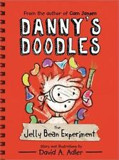 Danny's Doodles : The Jelly Bean Experiment by David Adler (2013, Paperback)