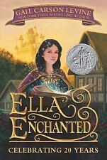 Ella Enchanted Trophy Newbery