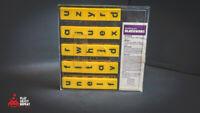 Waddingtons Blockword 1976 board game FAST AND FREE UK POSTAGE