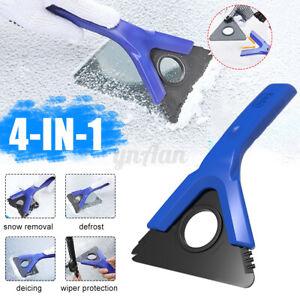 Car Vehicle Winter Snow Shovel Ice Scraper Snow Broom Removal Tool Shovel