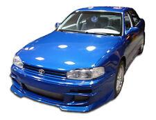 92-96 Toyota Camry Duraflex Swift Front Bumper 1pc Body Kit 101207