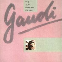 Alan Parsons, Alan Parsons Project - Gaudi [New Vinyl] 180 Gram