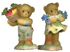 CHERISHED TEDDIES  JIMMY & AKAILA - 2008 New Release