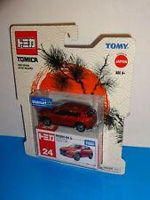 Tomica Takara TOMY #24 Wal-Mart Exclusive Mazda CX-5 Red