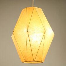 Midcentury Cocoon Design Pendel Leuchte Hänge Lampe Vintage 60er Jahre