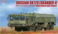 Model Collect 1/72 UA72032 Russian 9K728 Iskander-K