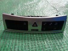 MERCEDES CLK 200 W209 ESP LOCK HAZARD SEAT SWITCH A2096890031