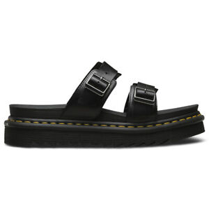 Unisex Adults Dr Martens Myles Strappy Fashion Open Toe Cut Out Sandal All Sizes