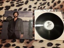 Eric clapton August Vinyl Lp excellent nice clean disc