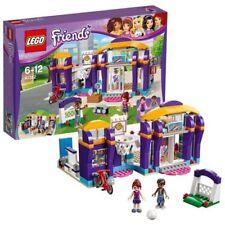 Mia Sports LEGO Complete Sets & Packs