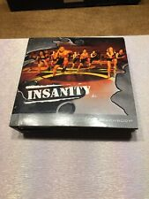 Insanity Workout - Dvds