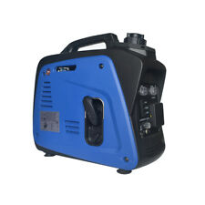 220V 800W Portable Silent Gasoline Power Inverter For Outdoor Camping