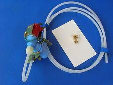 Icemaker water valve OEM genuine GE/Hotpoint  #WR57X110 (WR57X0110)  35watt coil