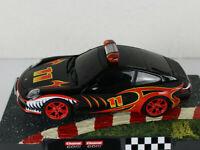 CARRERA 132 Auto PORSCHE mit Licht !!!, aus 30827 ohne Decoder SALE