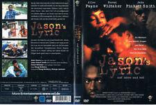 JASON'S LYRIC - AUF LEBEN UND TOD --- Ghettodrama --- Uncut --- Rarität ---