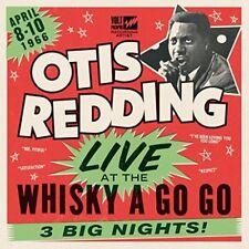 Otis Redding - Live At The Whiskey A Go Go [New Vinyl LP] 180 Gram
