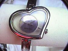 jennifer lopez wrist watch sweet pink heart