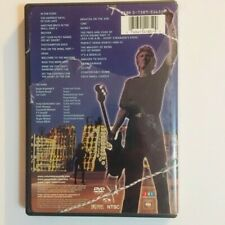 Roger Waters - In the Flesh Live (DVD, 2001)