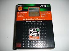 AMD Athlon 64 Processor 3500+ 939 pin