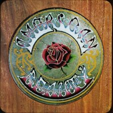 American Beauty by Grateful Dead (Cd, 1970, Warner Bros.)
