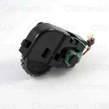Ruota Sinistra per Aspirapolvere Robot Briciola Ariete - AT5186003800