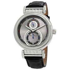 Lucien Piccard Polaris Dual Time Men's Watch 10619-014