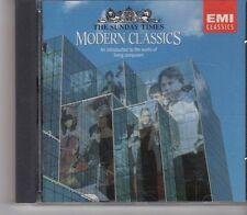 (FX994) Sunday Times Modern Classics - 1994 CD