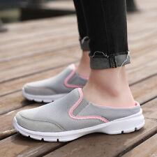 Женская повседневная спортивная обувь дышащий сандалии тапочки классический комфорт дом