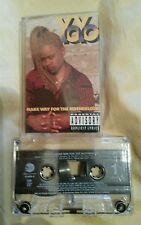 Yo yo make way for the motherlode cassette album
