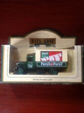 Lledo Days Gone. Die Cast Vehicle. 28035. 1934 Mack Persil Soap Powder Van