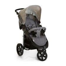 Carrito de paseo de bebé color principal gris