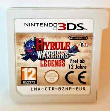 ZELDA HYRULE WARRIORS LEGENDS - NINTENDO 3DS USATO