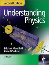 Understanding Physics, O'Sullivan, Colm, Mansfield, Michael, Good Book