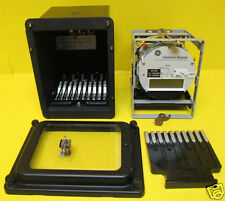 GE Electronic Register 703X067050 31 057 976 Watthour Demand Meter DSM65
