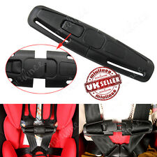Baby Car Safety Seat Clip Strap Buckle Child Toddler Chest Harness Safe lock NEW