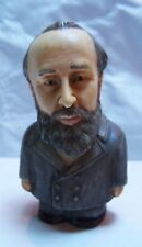 James Garfield Pot Belly Historical Collectible