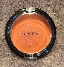 REVLON Barely Blushing Creme BLUSH ~ PRECIOUS CORAL ~ NEW !!