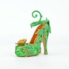 DC Comics Mini-Pumps 3-Inch Shoe Mini-Figure - Poison Ivy Chase