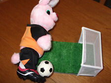 Top Original Duracell Bunny Hase Rabbit 35cm Fussball Football Sport Ball #42