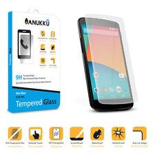 Protection d'écran en verre trempé Anukku 0,26mm slim pour LG Nexus 5