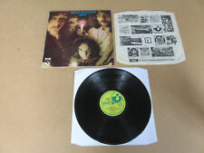 EDGAR BROUGHTON BAND Wasa Wasa LP RARE 1969 original Harvest UK A1/B1 pressage