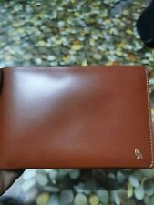 Bellroy TRAVEL WALLET DESIGNER EDITION