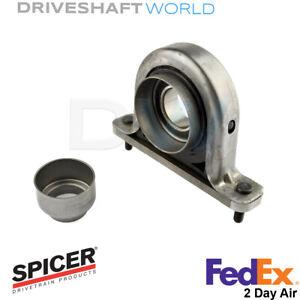 SPICER Rear Center Bearing for GMC Sierra, Yukon & XL 212032-1X .380 Spacer