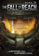 Halo: The Fall Of Reach [New DVD] Subtitled, Widescreen