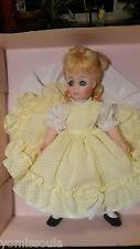 "Vintage MADAME ALEXANDER 11"" DOLL Little Women Amy #1220 Original Box"