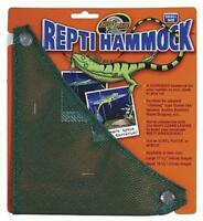 Zoo Med Repti Hammock 14.2in Length Small